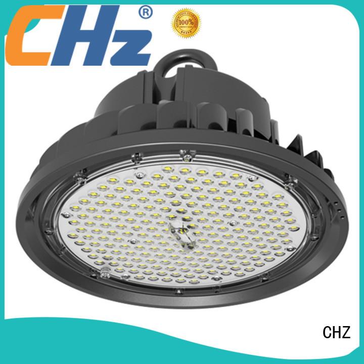 CHZ led bay lights supplier for shipyards