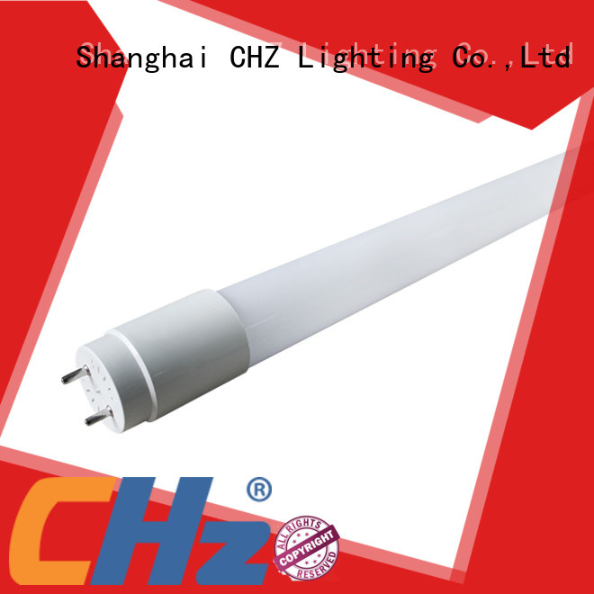 CHZ tube led price schools