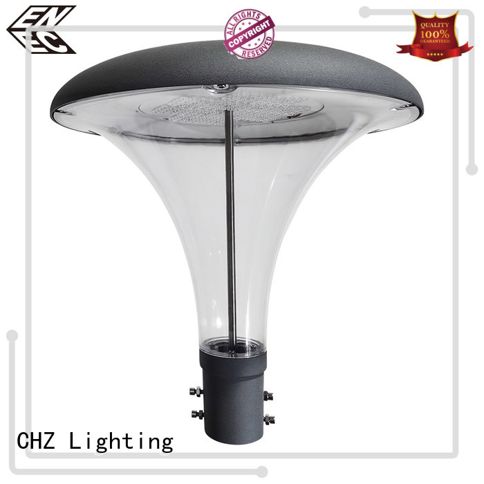 CHZ creative led porch light supplier for outdoor venues