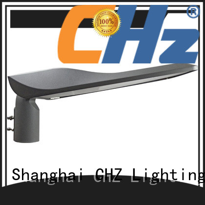 CHZ factory price led street lighting luminairs directly sale for yard