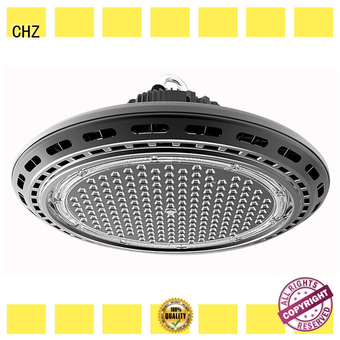 CHZ practical led bay light manufacturer for highway toll stations