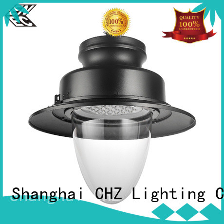 CHZ outdoor yard lighting from China bulk buy