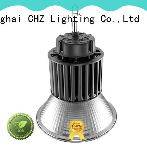 CHZ led high-bay light manufacturer for workshops
