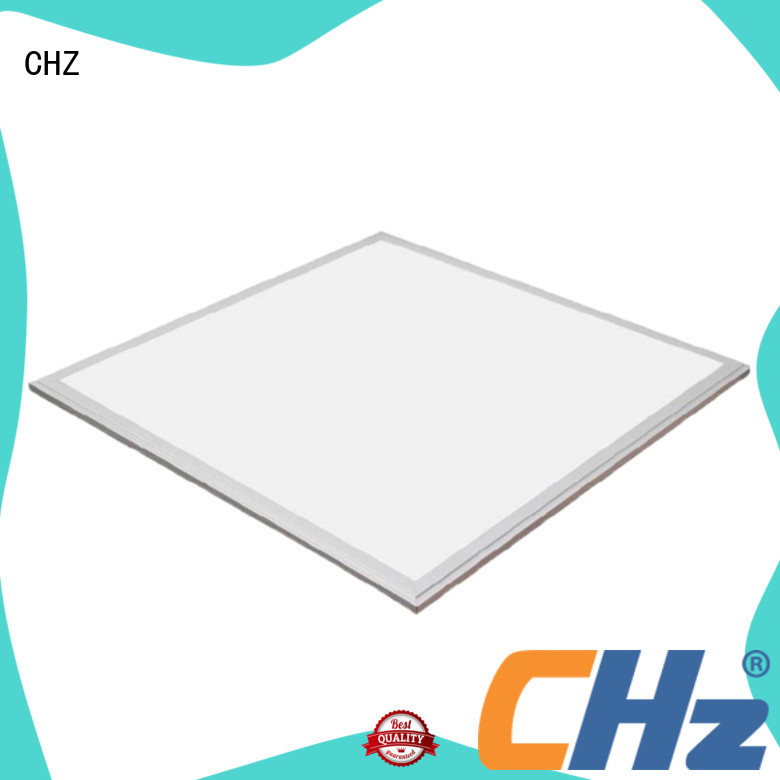 CHZ led panel lamp inquire now for clothing stores