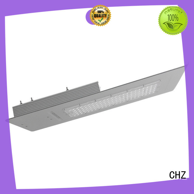 CHZ low-cost led street lamp supply for sale