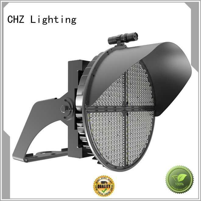 CHZ outdoor sport lighting factory direct supply for sale