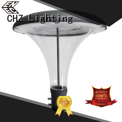 CHZ led garden lights directly sale for sale