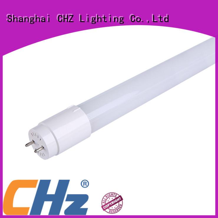 CHZ led tube lamp supplier factories