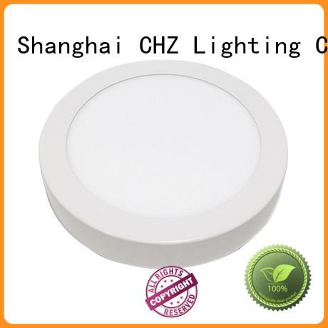 CHZ new led panel lamp supplier bulk production