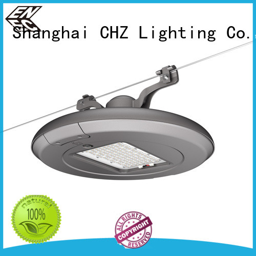 CHZ led street lights vs conventional with good price for promotion