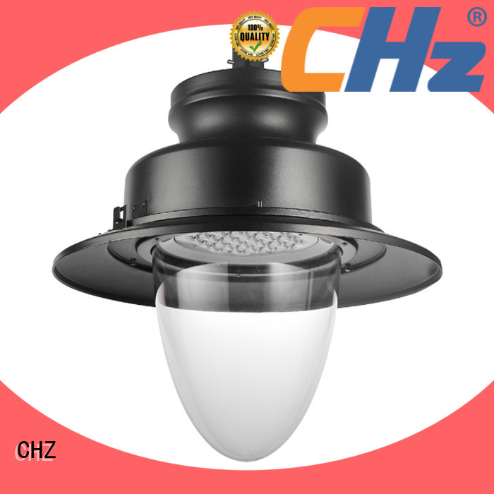 hot sale led garden lamp price for outdoor venues