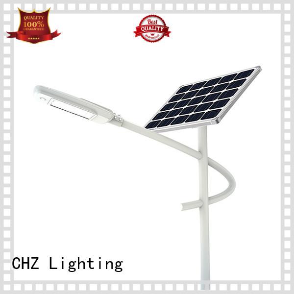 rohs approved best solar street lights maker remote area lighting engineering