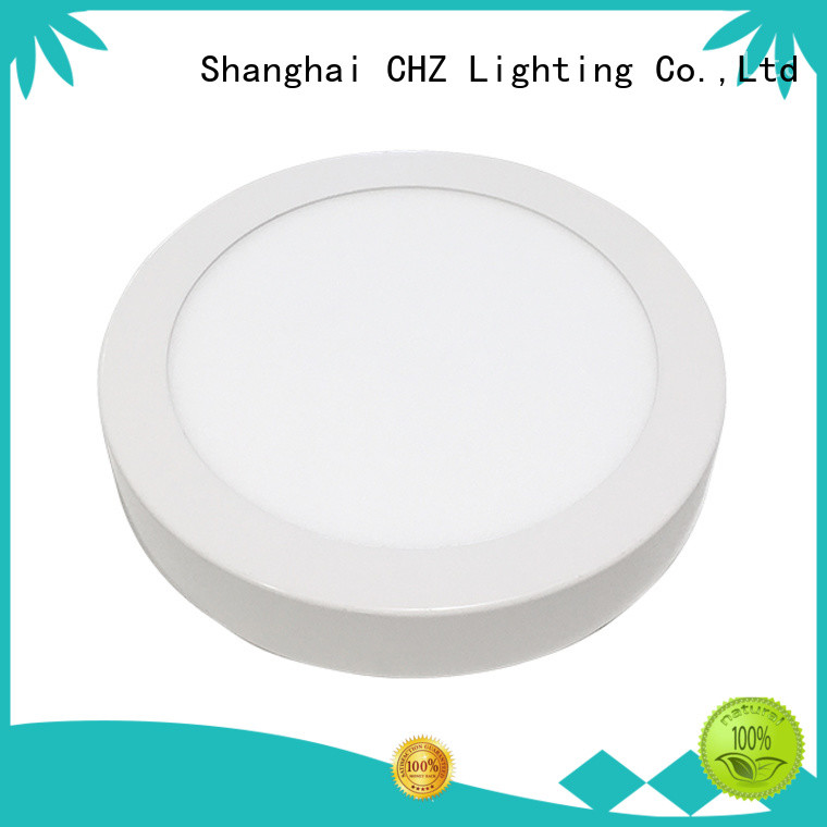 CHZ surface panel light manufacturers shopping malls