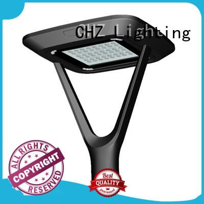 CHZ led outdoor landscape lighting maker for residential areas