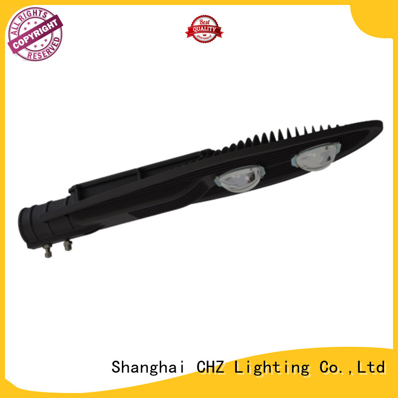CHZ led road light custom design street