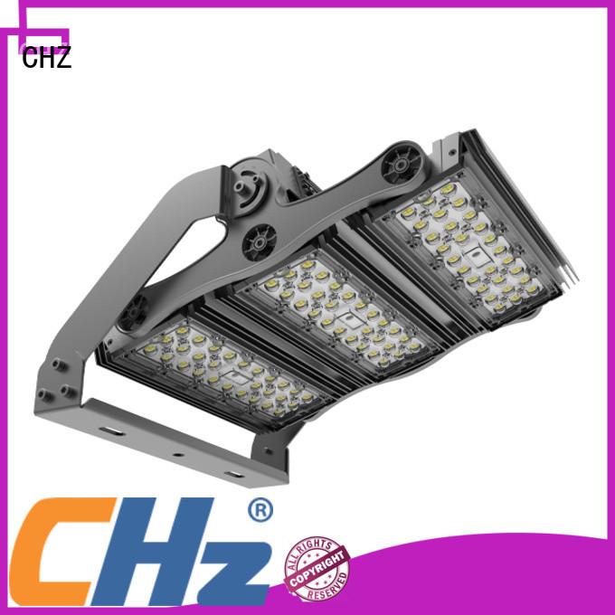 CHZ led stadium lights manufacturer bulk production