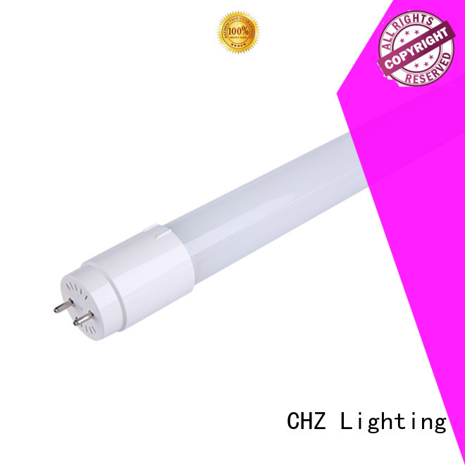 certificated led tube lighting factory direct supply for underground parking lots