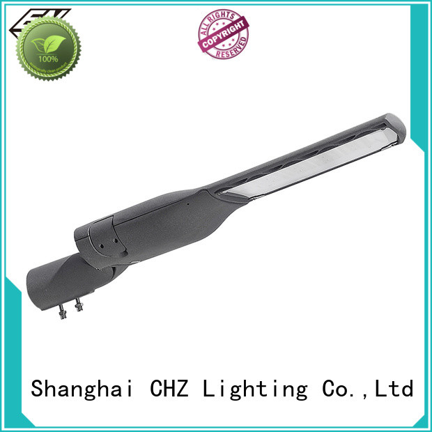 CHZ new road light suppliers for parking lots