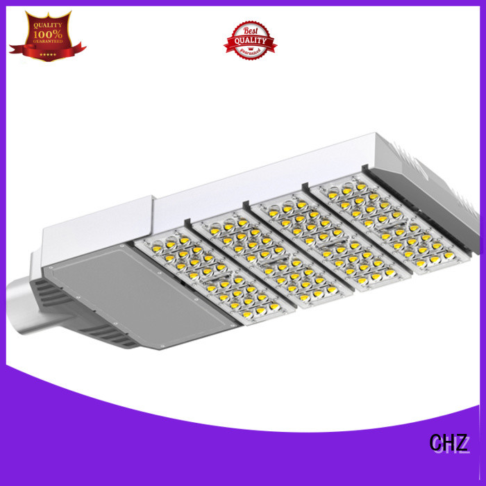 CHZ low-cost led road light directly sale for promotion