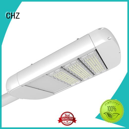 CHZ led road lamp manufacturer park road