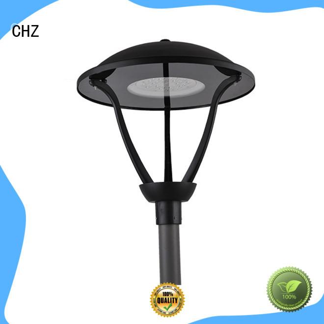 CHZ best value led yard light manufacturer for parking lots