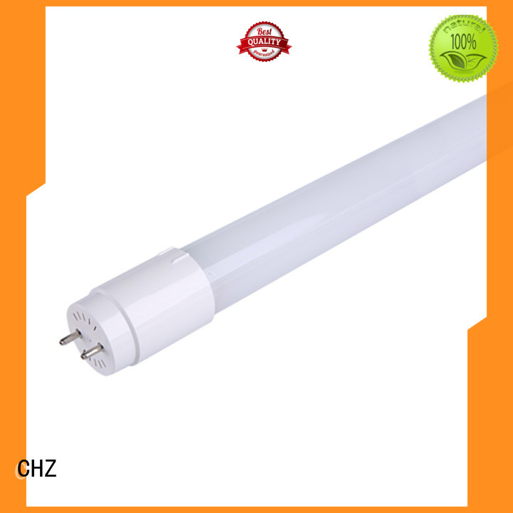 CHZ cheap tube lighting supply for hospitals