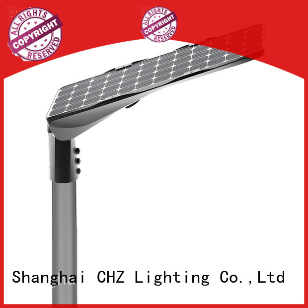 CHZ solar road light factory direct supply for sale