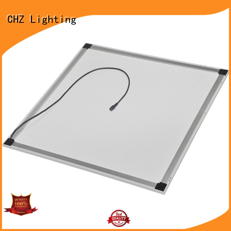 CHZ controllable panel led company for sale