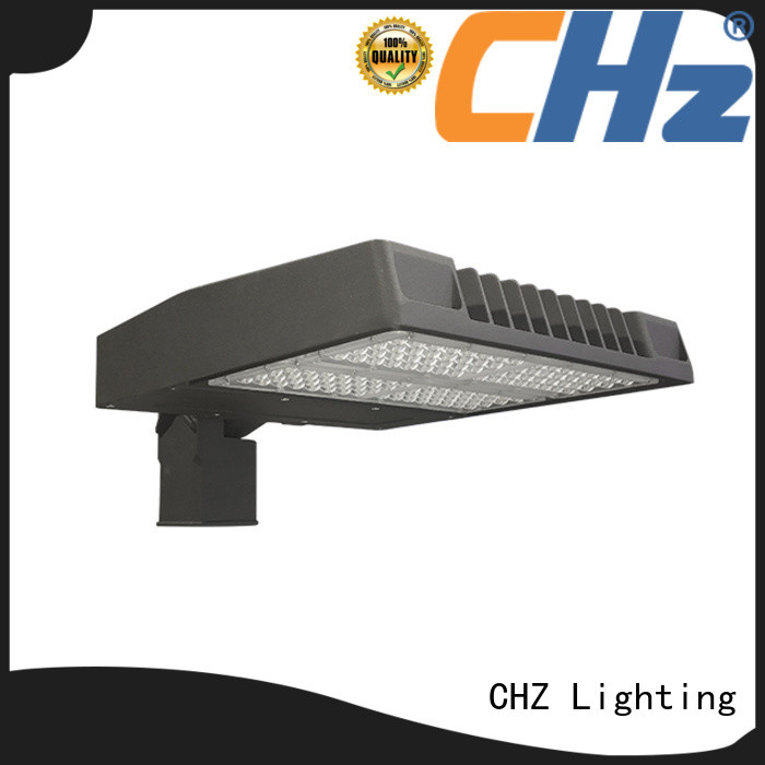 CHZ ENEC approved led road light for sale factory
