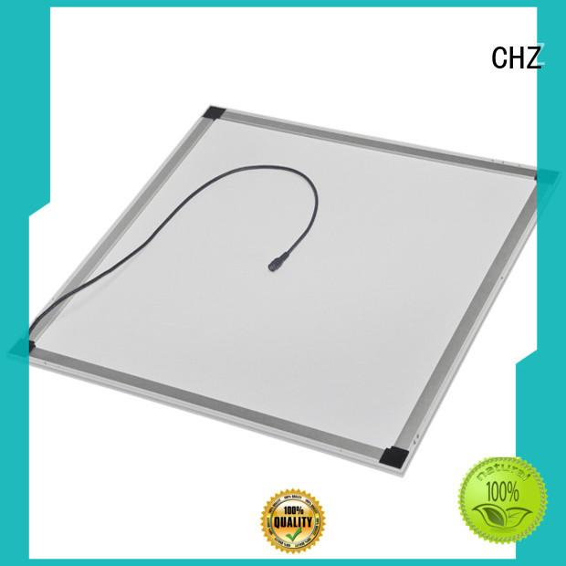 CHZ High-performance flat panel light school