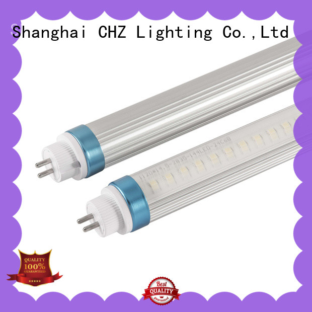 CHZ high quality fluorescent tube light manufacturers schools