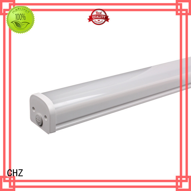 CHZ promotional high bay lights company for exhibition halls