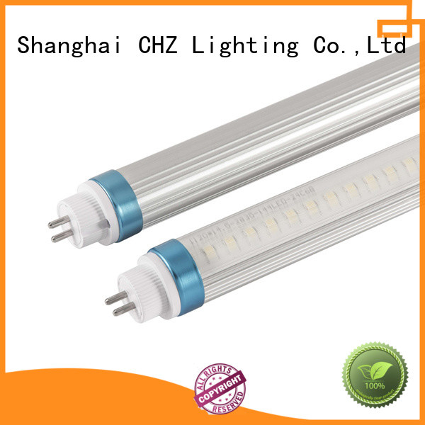 CHZ led tube lighting suppliers for hospitals