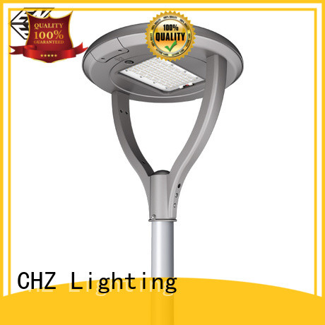 CHZ new led porch light directly sale for parking lots