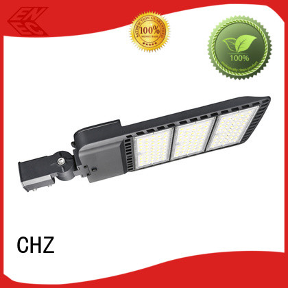CHZ low-cost led lighting fixtures supplier for road