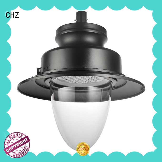 CHZ controllable yard lighting from China for outdoor venues