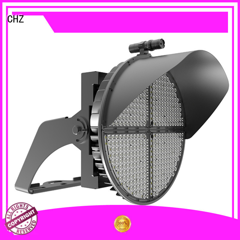 CHZ led sports light wholesale for sale