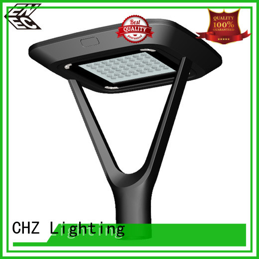 CHZ new landscape light kits factory direct supply for parking lots