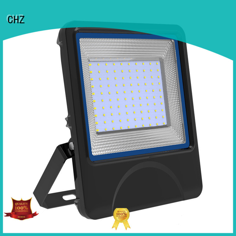 CHZ outdoor led flood lighting manufacturer for indoor and outdoor lighting