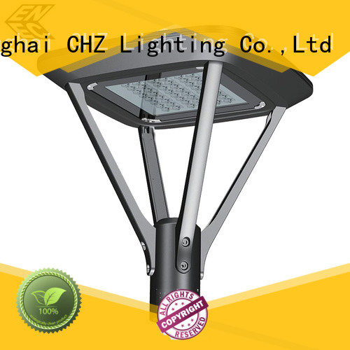 top outdoor garden lighting factory direct supply for residential areas