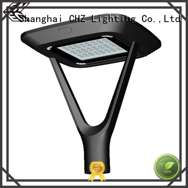 CHZ stable led yard lights from China for gardens