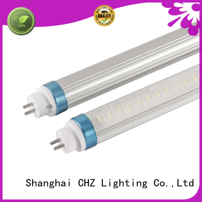rohs approved led tube lamp maker underground parking lots