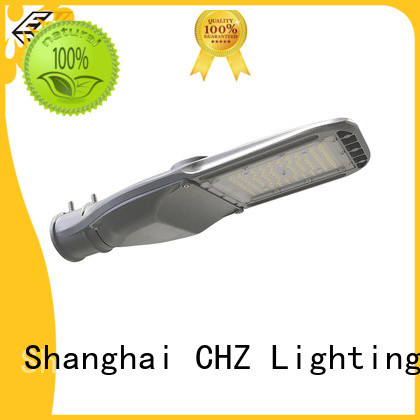 CHZ reliable led road lights company for promotion