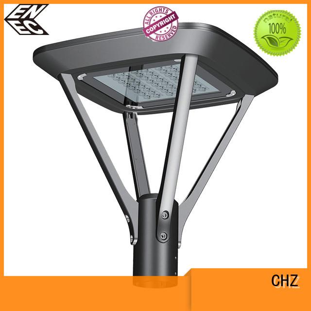 CHZ led yard lights series for plazas
