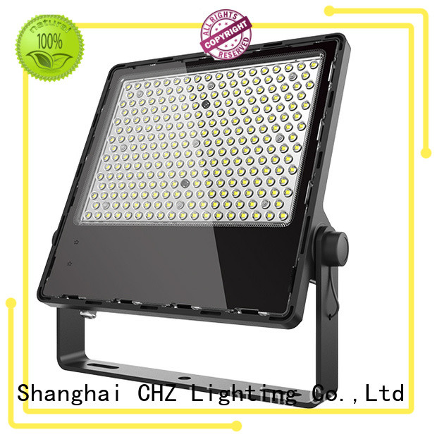 efficiency outdoor flood lights price for parking lot