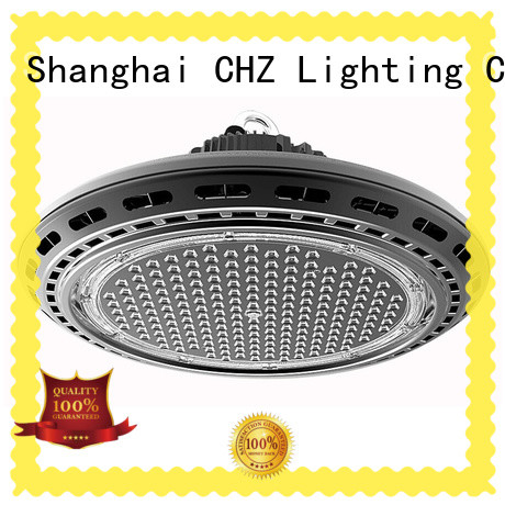 top quality high bay led light factory for exhibition halls