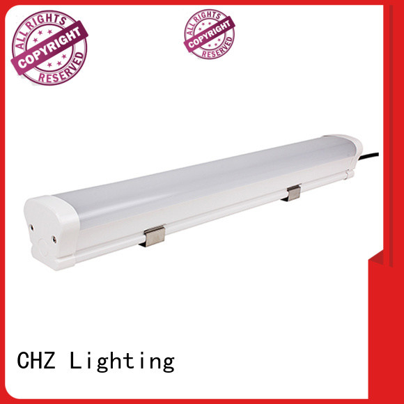 CHZ certificated high bay led light best supplier for highway toll stations