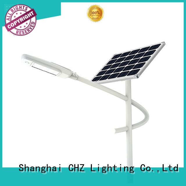 high quality solar street lamp manufacturers rural