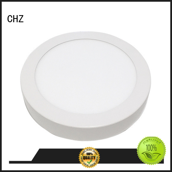 CHZ high-power office ceiling lights manufacturer clothing stores
