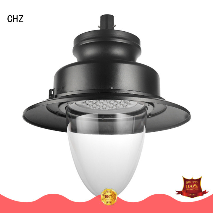 led outdoor landscape lighting supplier residential areas CHZ